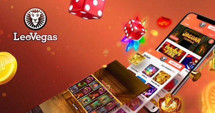 Leo Vegas Casino pic 2