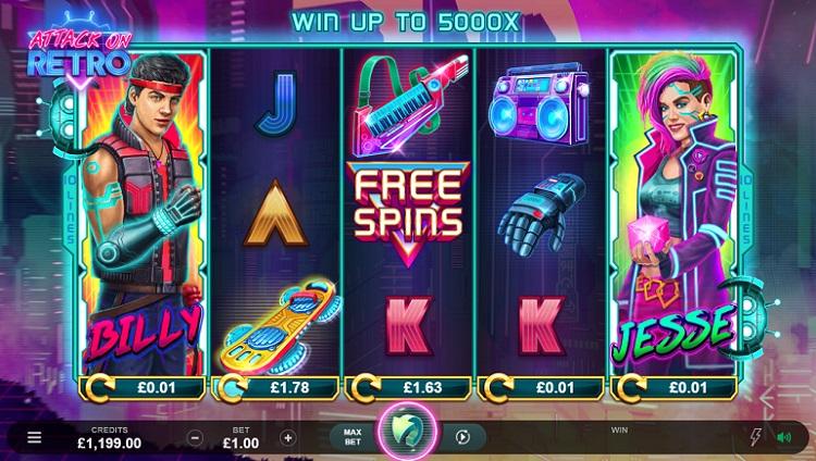 New Casino pic 2