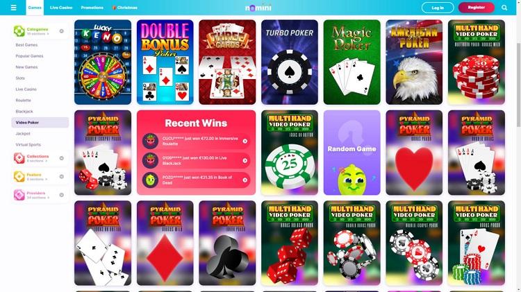 Nomini Casino pic 1