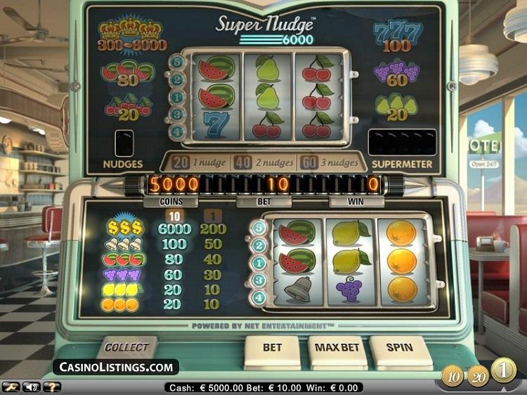 Online slot machine pic 2