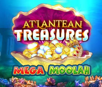 atlantean treasure logo