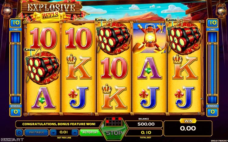 meart-slot-machine