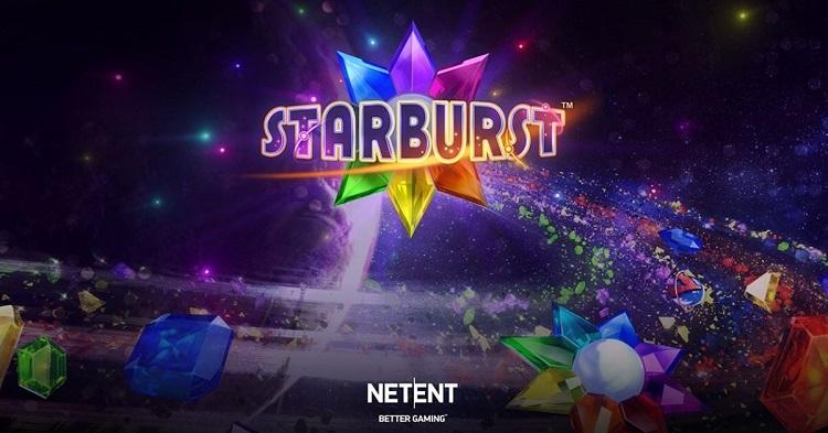 Starburst 75- pic