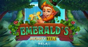 Relax Gaming dołącza news item