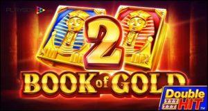 Book of Gold 2 news item