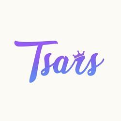 tsar casino logo 250