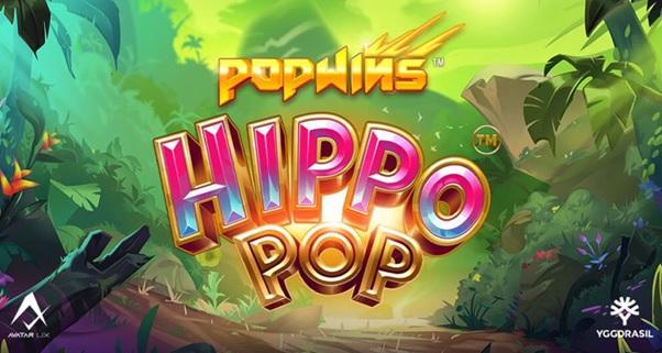 HippoPop dołącza news item